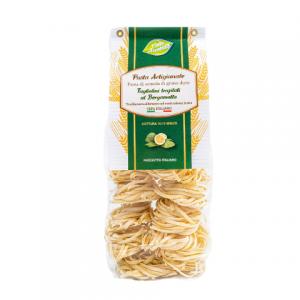 Tagliolini trafilati al Bergamotto Artigianali 500 G